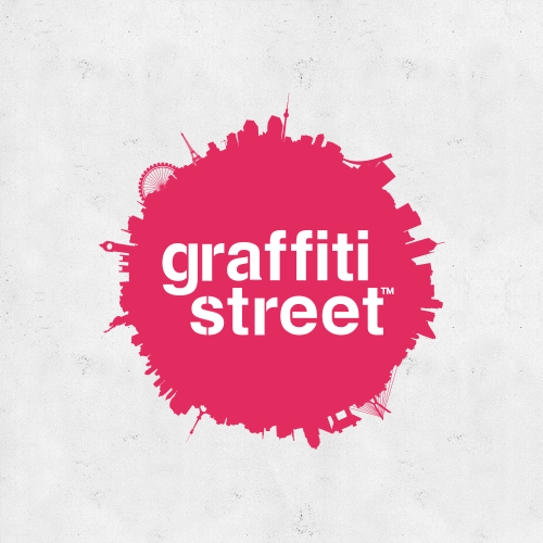 GraffitiStreet Logo